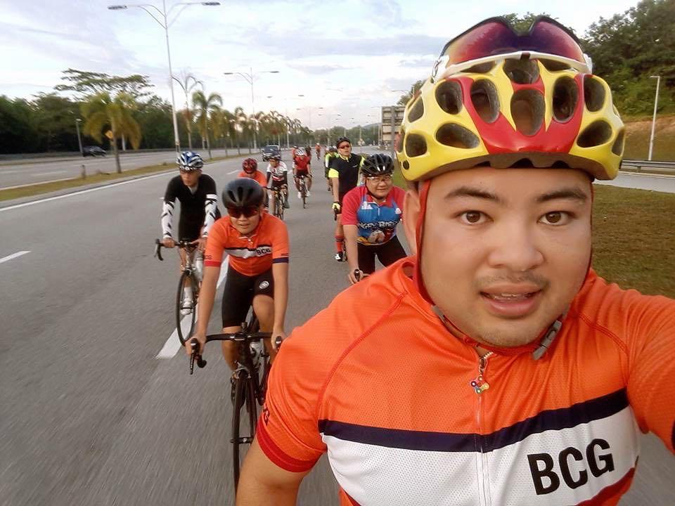 BCG Putrajaya Loop 1 2