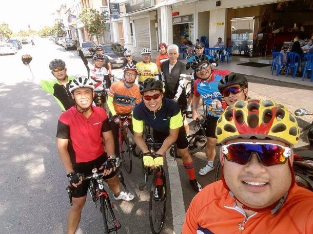 BCG Putrajaya Loop 1 Finish