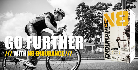 N8 Endurance Banner