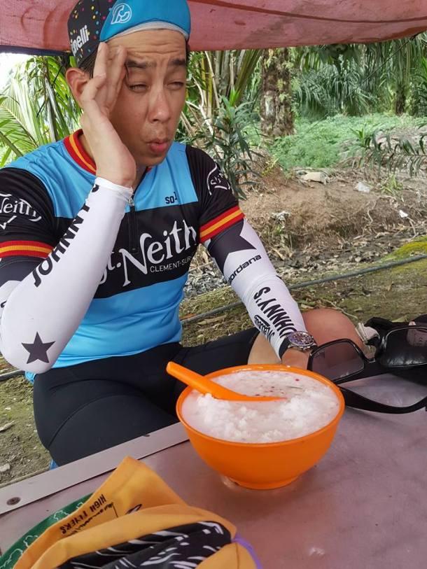 BCG Klang - PD - Day 2 Cendol Brain Freeze Mark