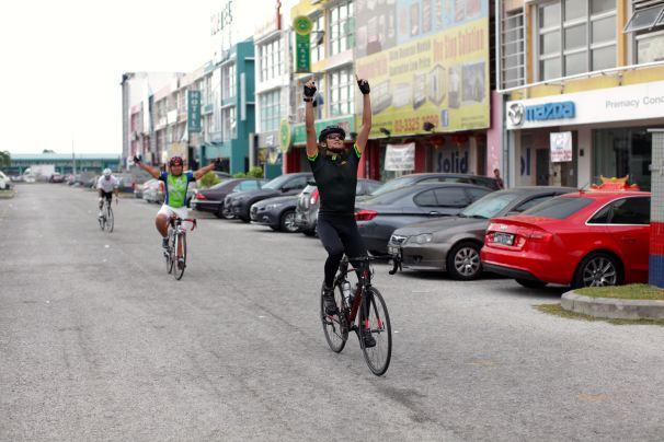 BCG Klang - PD - Day 2 Finish 09