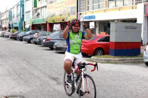 BCG Klang - PD - Day 2 Finish 10