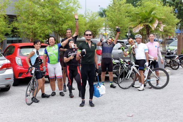 BCG Klang - PD - Day 2 Finish 13