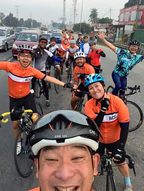BCG Morib Ride Banting 02 Johan S