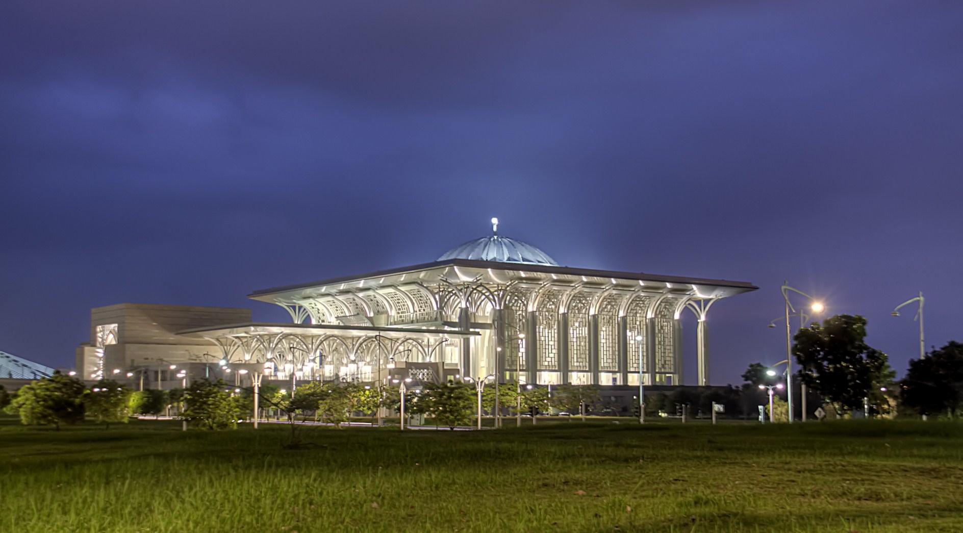 Putrajaya Century Ride 2016 Iron Mosque Ezry Abdul Rahman