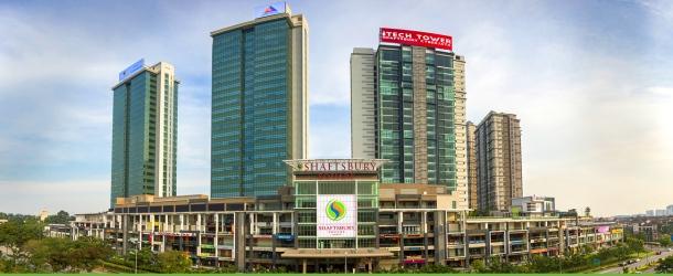 Putrajaya Century Ride 2016 Shaftsbury Square