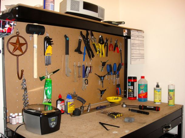 tool-bench