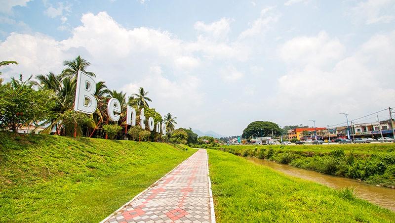 Bentong Sign gobentong com