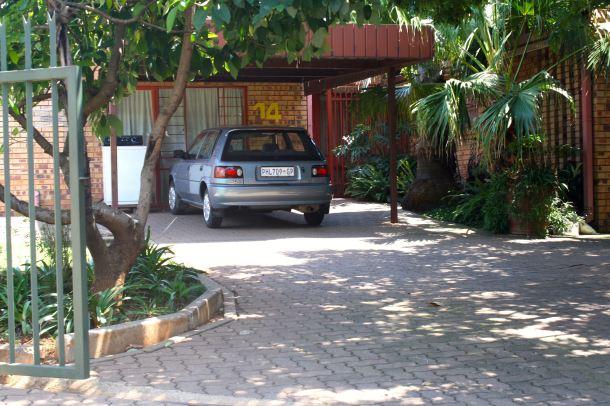 Jakaranda House 2