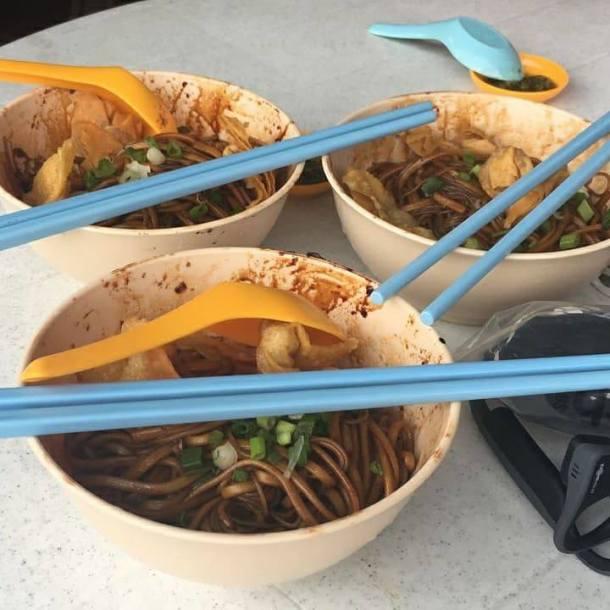 KKB Noodles Mark