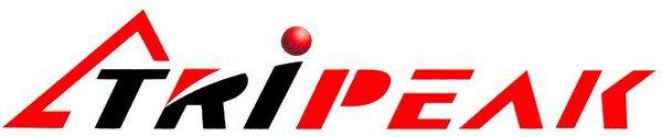 Tripeak Logo