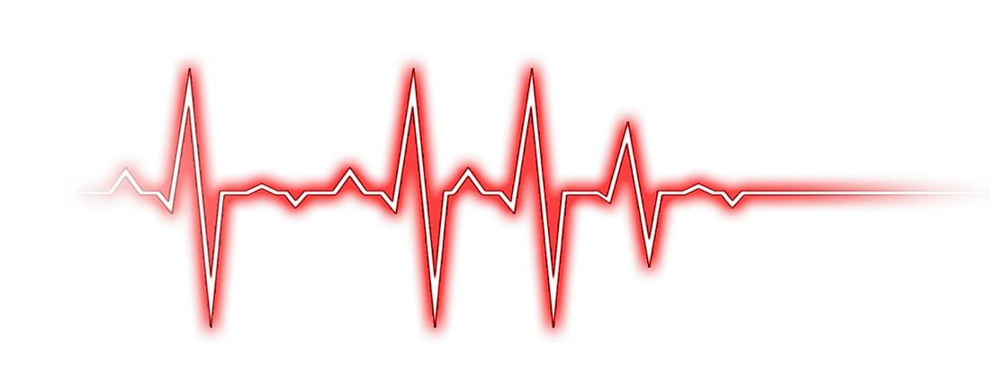 Heartbeat Png Transparent Black: Hmmmm. That Seems High.