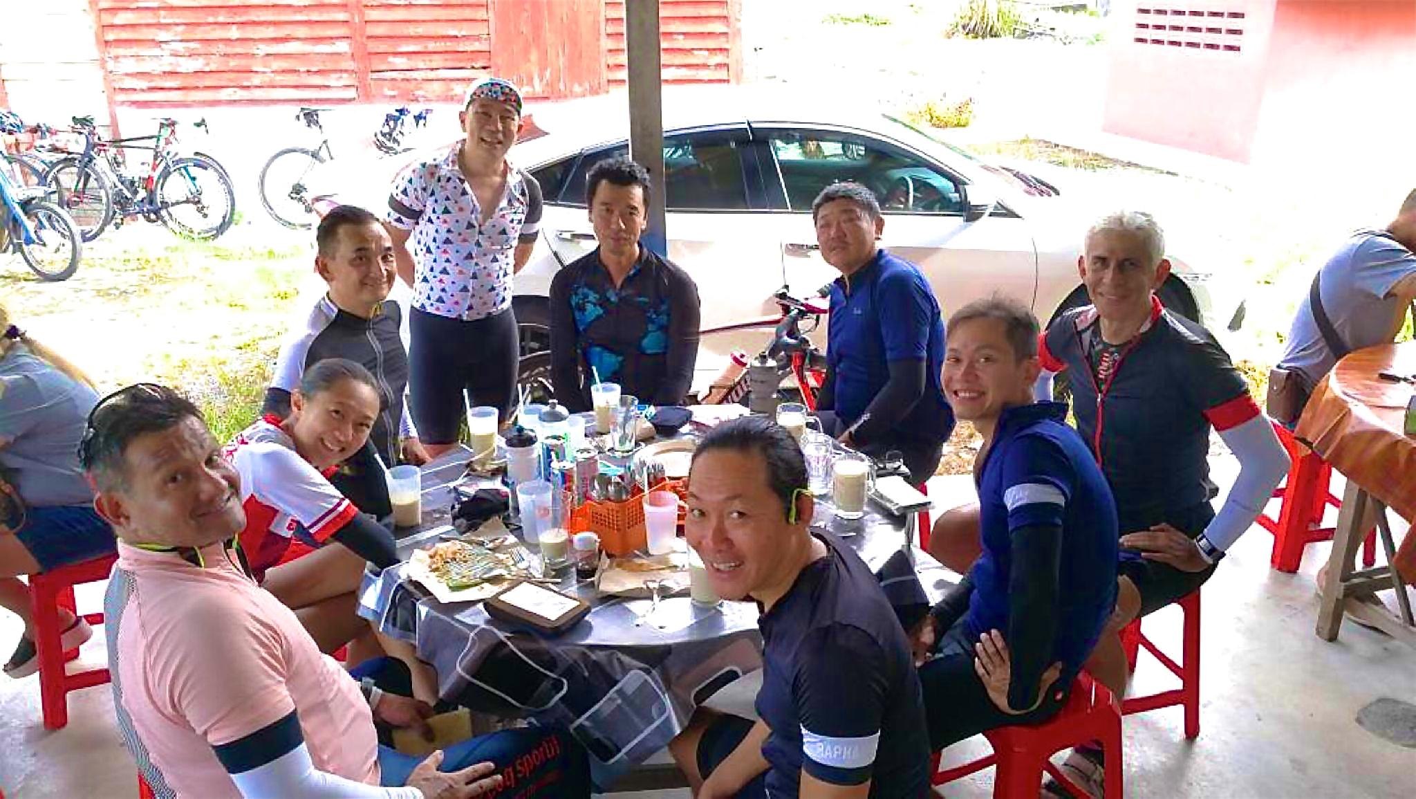R@SKLs Morib Breakfast 1 Hsing C Pai