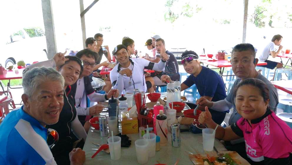 R@SKLs Morib Breakfast 2 Hsing C Pai