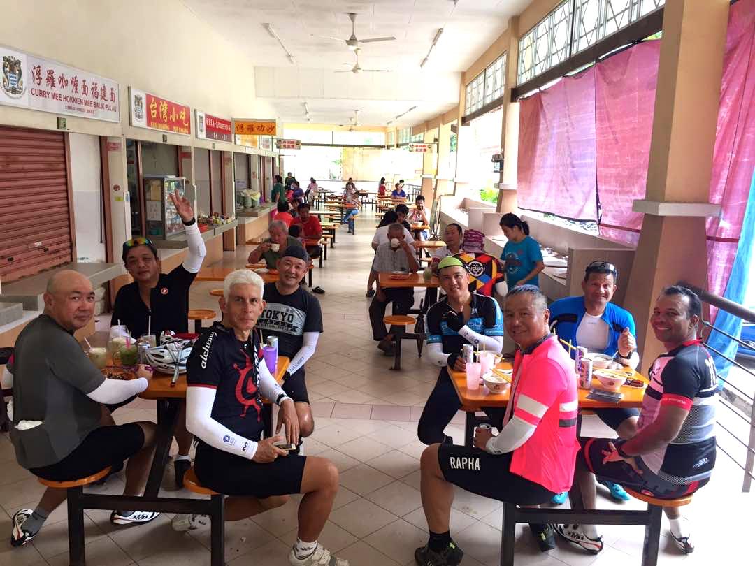R@SKLs Penang Day 1 Balik Pulau Food Court 5 366 via TH Lim
