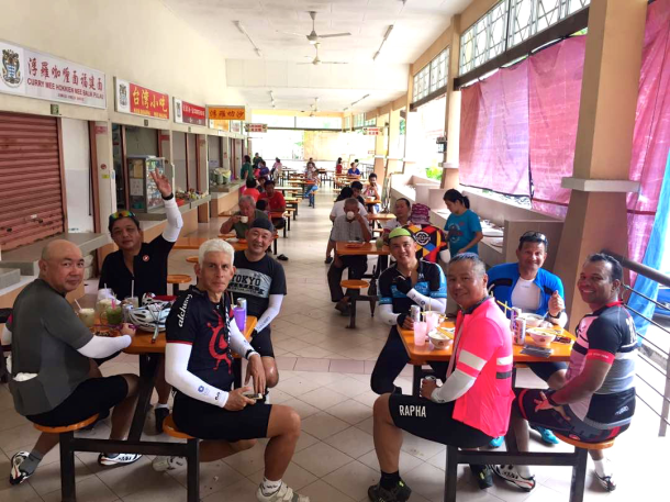 R@SKLs Penang Day 1 Balik Pulau Food Court 5 366 via TH Lim