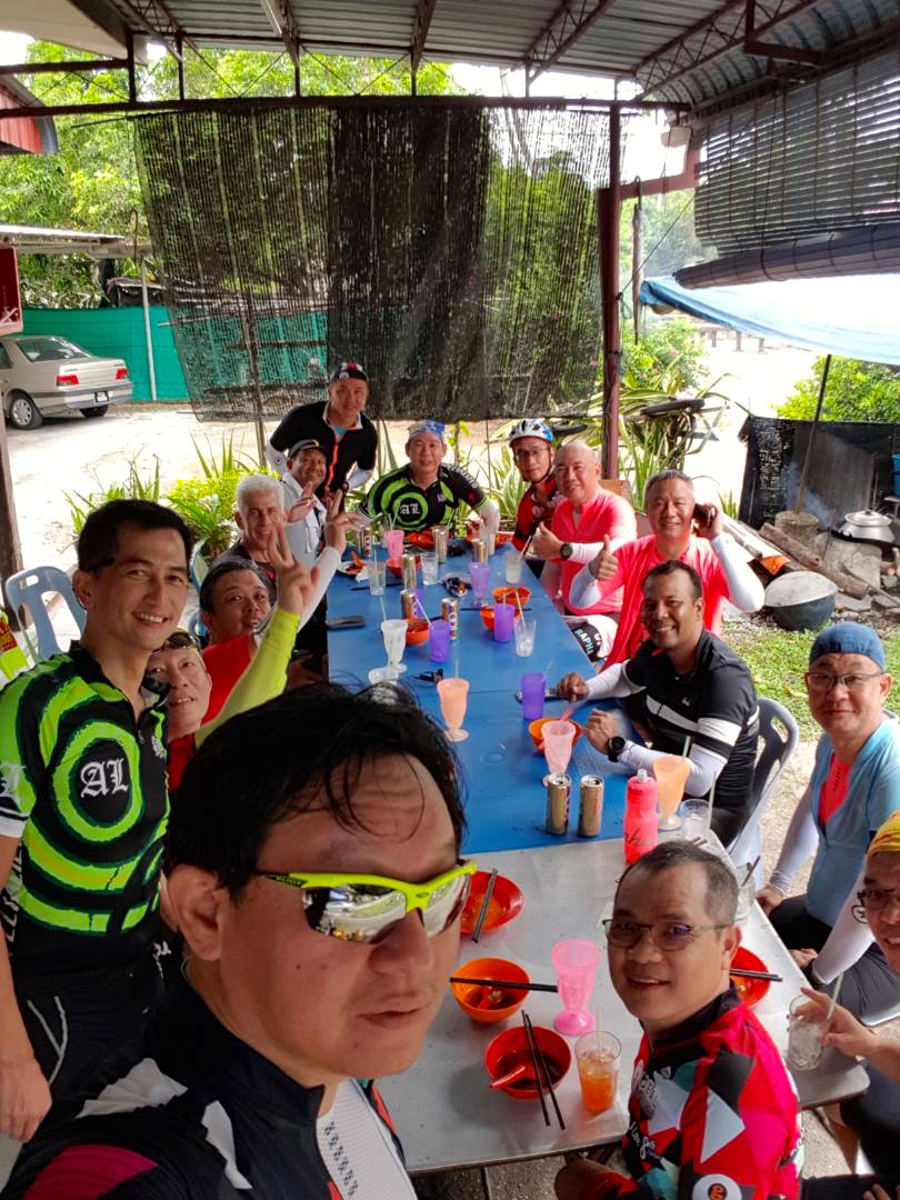 R@SKLs Penang Day 2 Food before Second Climb Lee Heng Keng