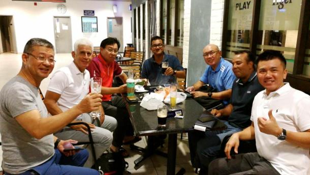 R@SKLs Penang Prelude Subang Airport Hsing C Pai