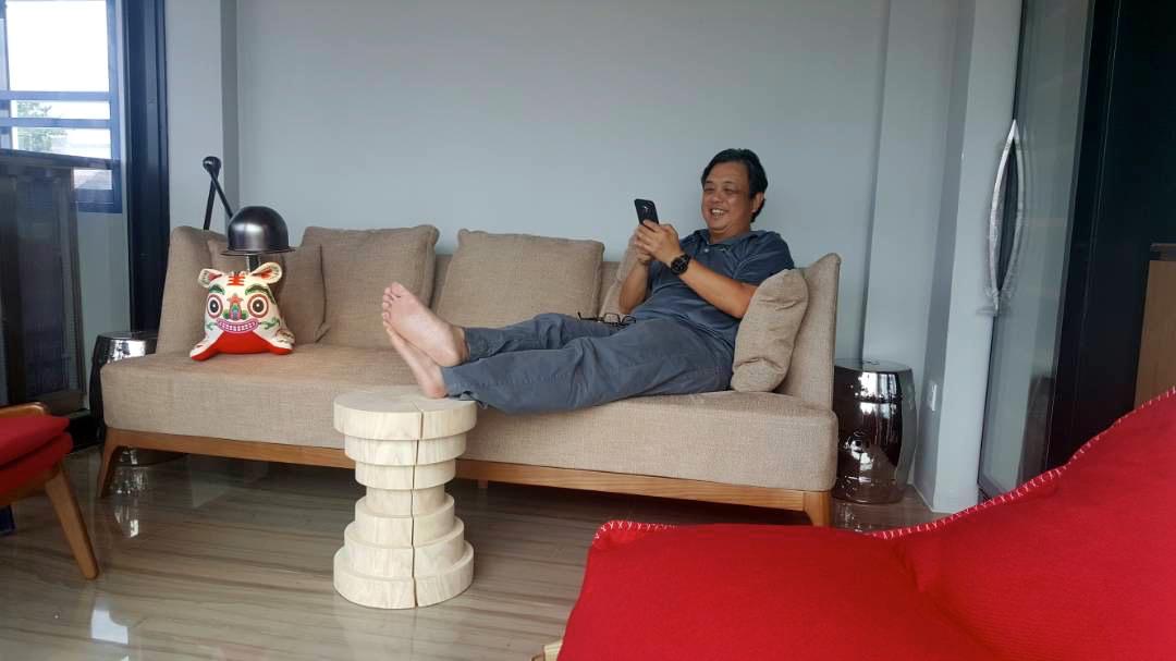 R@SKLs Penang Prelude TH in Hotel TH Lim