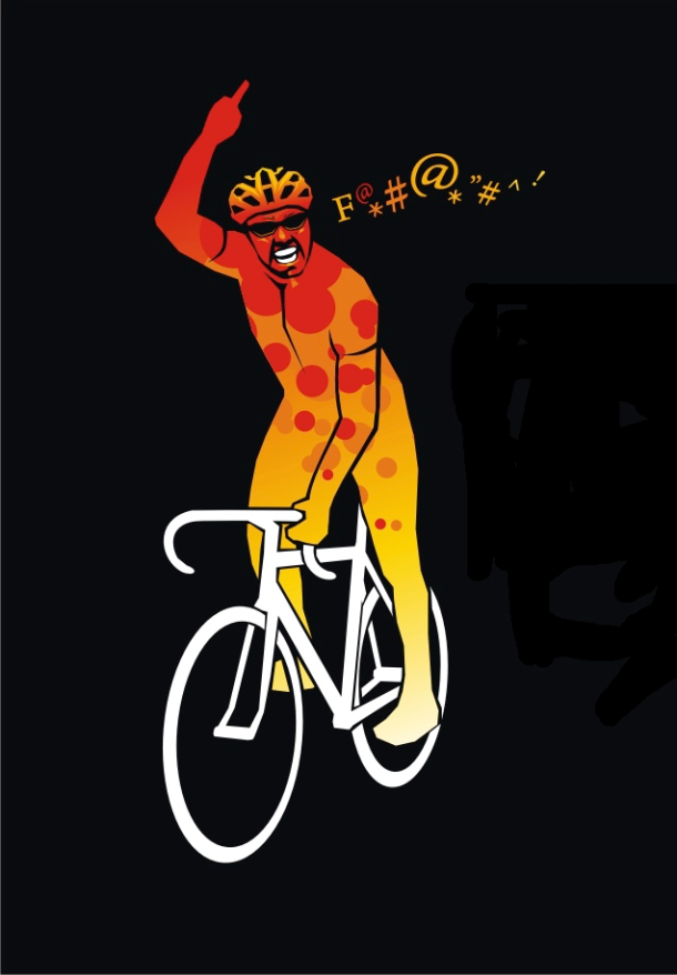 Inconsiderate Banner 2 theangrycyclist blogspot com