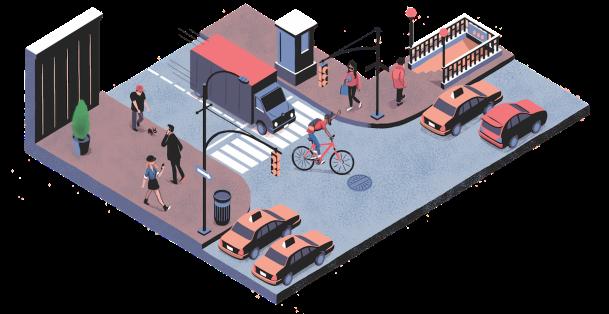 Safe Urban