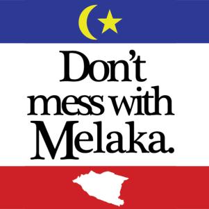 Melaka Banner 2