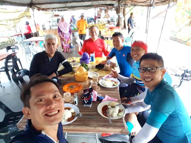 Melaka Dengkil Mark