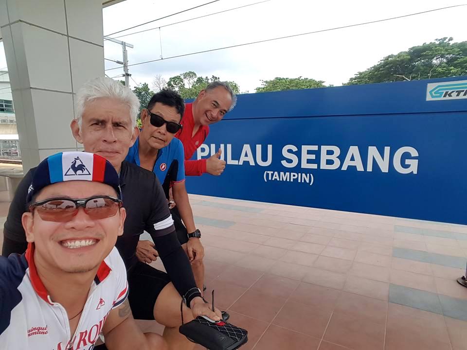 Melaka Tampin 3 Mark Lim