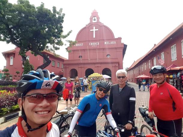 Melaka Tourist 2 Mark Lim