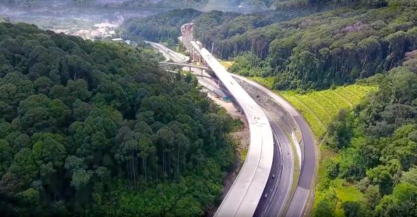 Rawang Bypass Banner Nazrey