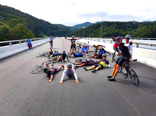 Rawang Bypass Kings of the Road Lee Heng Keng
