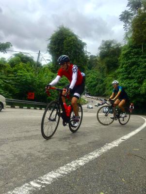 Saturday AM First Hill 12 Dennis Tan