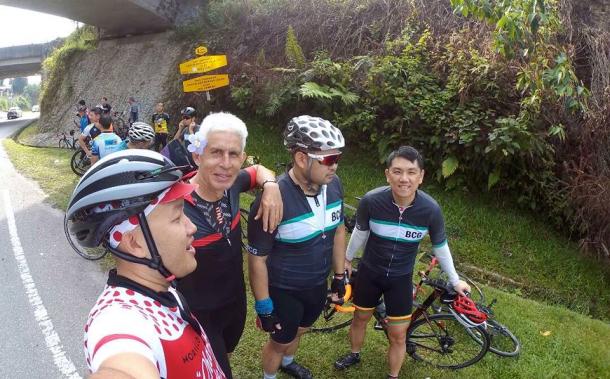 BCG Bentong Genting Sempah 1 Vince Chan
