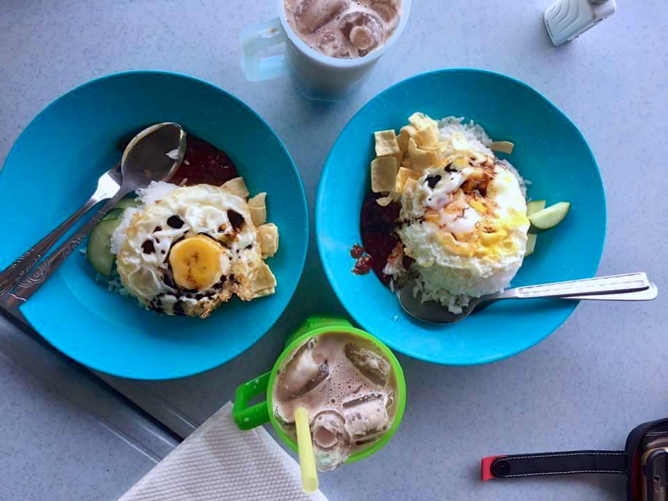 Breakfast Marco