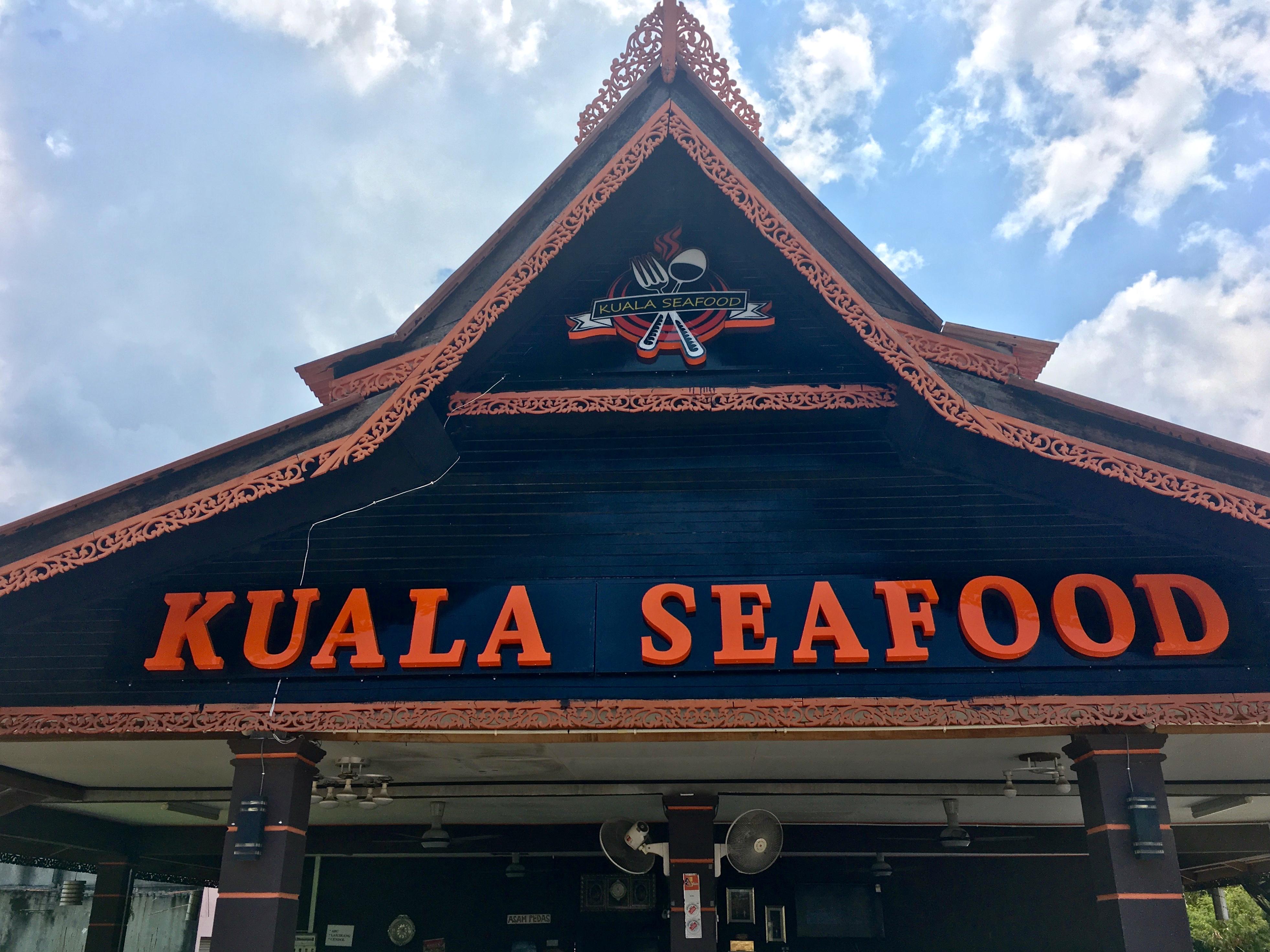Kuala Seafood