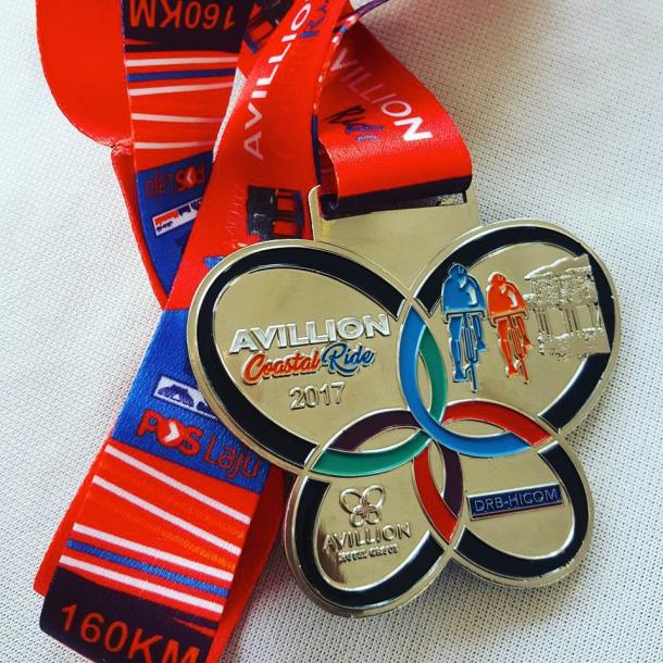 Medal Mark