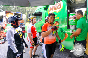 Photograph courtesy of Cycling Malaysia magazine