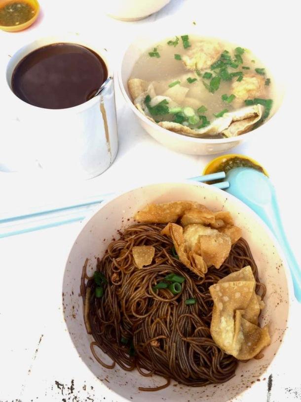 Kundang Noodles