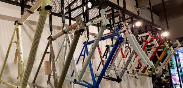Pegoretti Bikes 10 Alvin Lee