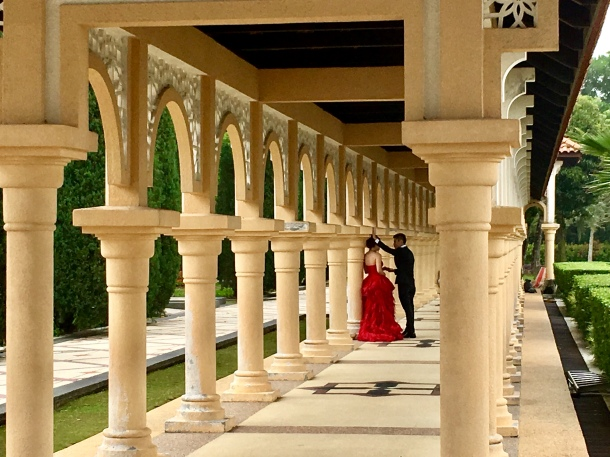 Iskandar Puteri Botanic Gardens 1
