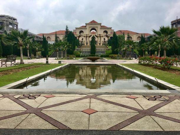 Iskandar Puteri Botanic Gardens 3