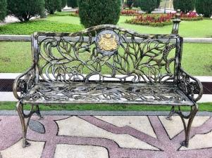 Iskandar Puteri Botanic Gardens 4