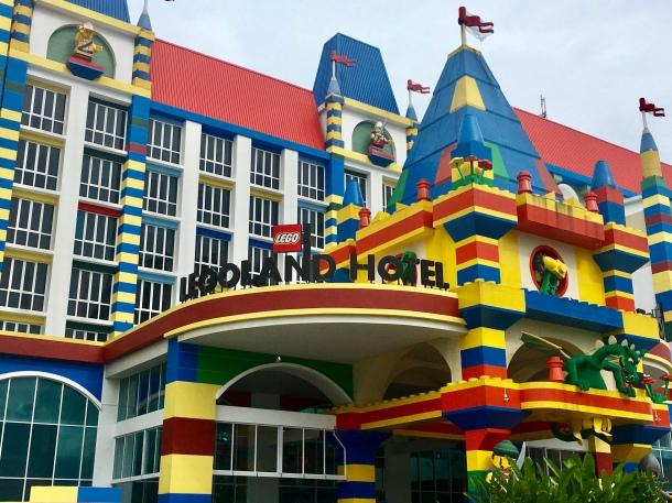Iskandar Puteri Legoland