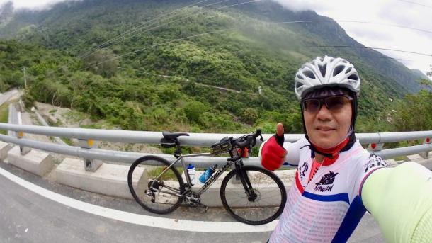 Day 3 Mid-climb Pai