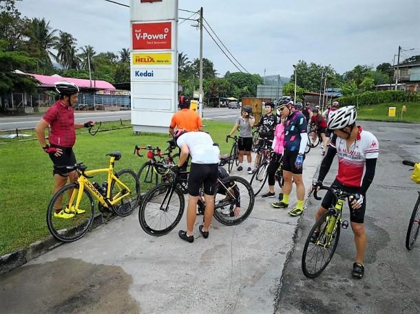 Chamang Bentong Shell Station 02 Marco Lai
