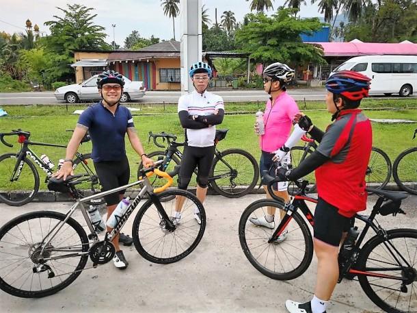 Chamang Bentong Shell Station 03 Marco Lai
