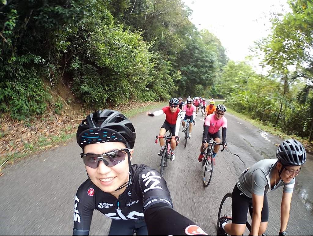 Chamang On The Road 01 Khoo Bin Soo