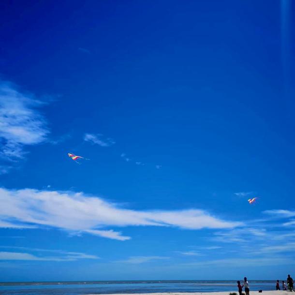 Teluk Intan Day 2 Pantai Redang 2 Mark Lim