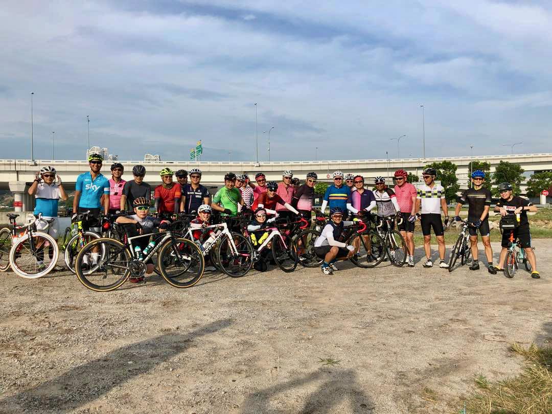 CFAL 2018 Day 1 Bridge TH Lim