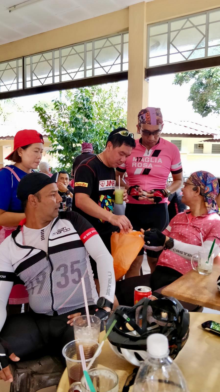CFAL 2018 Day 1 Money Bag Lai Voon Kiat
